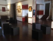 """Teatro Furio Camillo: """"Tre passi di donna"""""""