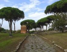 Appia Day, 8 maggio apertura straordinaria