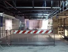 Metro C San Giovanni, cosa impedisce l'apertura