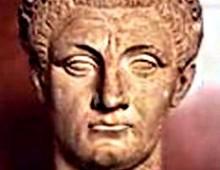 """Appio Claudio Cieco, chi era il """"costruttore"""" dell'Appia"""