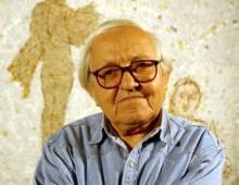 Scala Santa, i 90 anni di Padre Tito