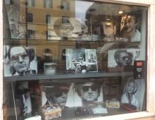 Via La Spezia: complimenti all'ottico