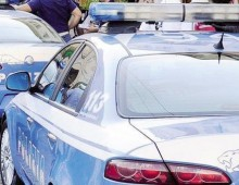 Via Tuscolana, violenta rapina in strada