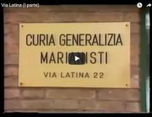 Via Latina (I parte)