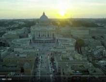 San Pietro e le Basiliche Papali di Roma 3D (il trailer del nuovo film)