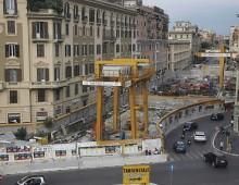 Metro San Giovanni pronta al 97%, forse nel 2017 l'apertura