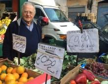 Dalla Sardegna per i poveri della Stazione Tuscolana e non solo