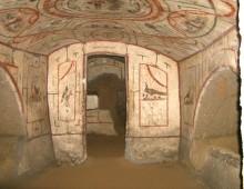 Via Appia, riaprono il 1 maggio le catacombe di Vigna Randanini