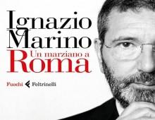 Feltrinelli via Appia, incontro con Ignazio Marino