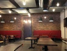 Via Siria, ha aperto la nuova pizzeria Sbanco!