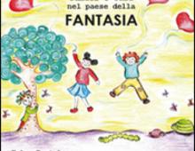 "Biblioteca Mandela, Helga Dentale presenta ""Fantasia"""