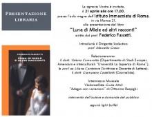 Via Monza, presentazione libraria all'Immacolata