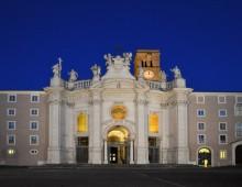 Santa Croce in Gerusalemme: visita guidata