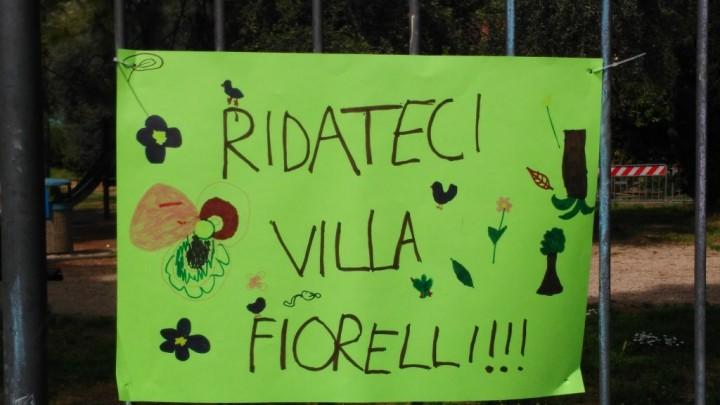 VillaFiorelli