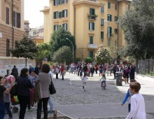 Villa Fiorelli, si raccolgono le firme per la riapertura