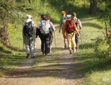 Trekking – Dalla Caffarella agli Acquedotti