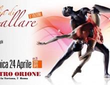 Teatro Orione, voglia di ballare