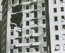 """VIlla Fiorelli, Walkabout """" Sotto i bombardamenti del 1943″"""