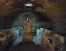 VIsita dei sotteranei di San Clemente fino al Mitreo