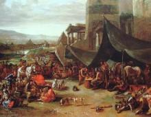 21 Maggio 1084, il sacco di Roma alle mura di San Giovanni