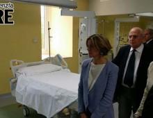 Ospedale San Giovanni: riaperto il nuovo reparto di gastroenterologia