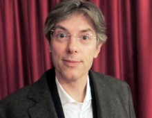 """Feltrinelli: arriva Leo Ortolani con """"Buio in sala"""""""
