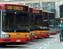 Venerdi 25 novembre sciopero Atac: a rischio metro e bus