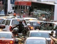 Corpus Domini a San Giovanni, traffico in tilt