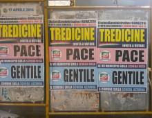 """Municipio VII: l'ex consigliere imputato Tredicine ti """"invita a votare""""?"""