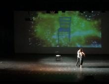 """Teatro Orione: successo per """"Inside out"""" della Millennium Dance"""