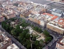Piazza Vittorio: armonia tra le fedi