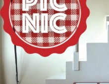 "Santa Croce: mostra ""Save room for picnic"""