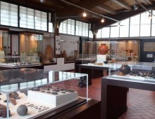 Dall' Antiquarium all' Appia Day