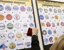 Tutte le liste, i presidenti e i candidati del VII Municipio