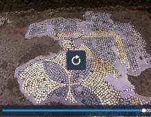 San Giovanni – Amba Aradam: la caserma romana sotto la metro C – il video