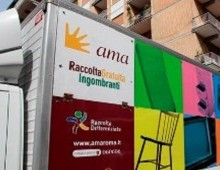 """Municipio VII: Domenica torna """"Il tuo quartiere non è una discarica"""""""