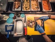 Mordi & Vai: il panino romanesco a Piazza Re di Roma