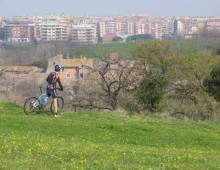 Grab: la speranza di attraversare tutti i nostri parchi in bici