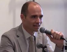 E' dell' Appio Latino Daniele Frongia, capo gabinetto di Virginia Raggi