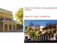 Le Ville di via Appia