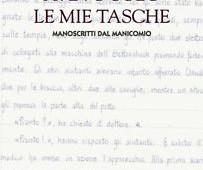 Via Monza, presentazione di manoscritti dal manicomio