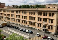 """""""Carducci"""" di via La Spezia: centro ricreativo"""