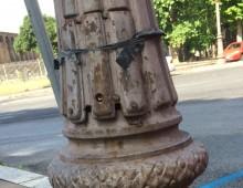 Santa Croce, Santo Iddio…