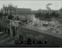 La festa di San Giovanni 1971 – video