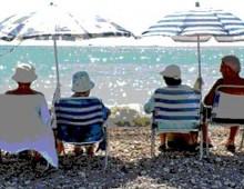Municipio VII: soggiorno al mare diurno per gli anziani