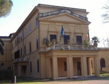 """Villa Lazzaroni, il minisindaco Lozzi: """"Nessun cambio di sede per i servizi al cittadino"""""""