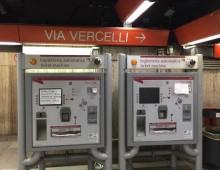 Re di Roma: biglietterie metropolitana perennemente guaste