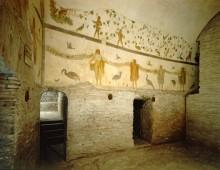 Visita guidata: le case romane del Celio