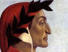 Dante nel fascino dell'Appia Antica