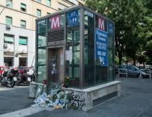 Furio Camillo, bimbo morto nell'ascensore, dipendente Atac a processo